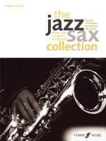 The Jazz Sax Collection: (Alto or...