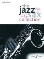 The Jazz Sax Collection: (Tenor or...