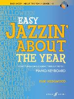 Easy Jazzin' About the Year