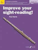 Improve your sight-reading! Flute...