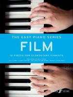 The Easy Piano Series: Film: 12 ...