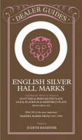 English Silver Hallmarks