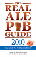 The Real Ale Pub Guide: 2010
