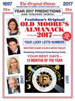 Old Moore's Almanac: Published Under...