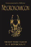 Necronomicon: The Best Weird Tales of...