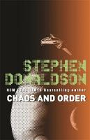 Chaos and Order: The Gap Sequence 4