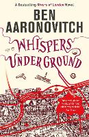 Whispers Under Ground: The Third...
