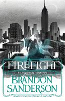 Firefight: A Reckoners Novel