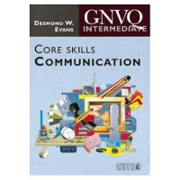 Intermediate GNVQ Core Skills:...