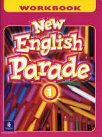 New English Parade: Level 1 : Workbook