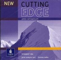 New Cutting Edge Upper-Intermediate...