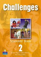 Challenges: Bk. 2: Student Book Global