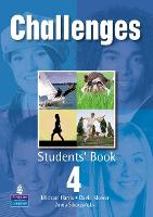 Challenges: Bk. 4: Student Book, Global