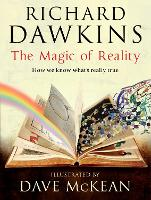 The Magic of Reality: How We Know...