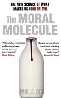 The Moral Molecule: The New Science ...