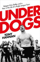 Underdogs: Keegan Hirst, Batley and a...