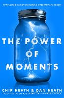 The Power of Moments: Why Certain...