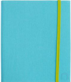 NOOK® Simple Touch Madeline Cover - Aqua