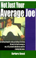 Not Just Your Average Joe