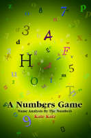 A Numbers Game:Name Analysis By The...