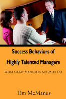 Success Behaviors of Highly Talented...