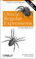Oracle Regular Expressions Pocket...