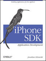 iPhone SDK Application Development:...