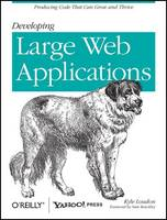 Developing Large Web Applications:...