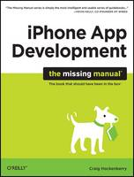 iPhone App Development: The Missing...