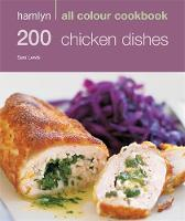 Hamlyn All Colour Cookbook 200 ...