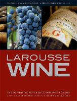 Larousse Wine
