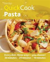 Hamlyn QuickCook: Pasta