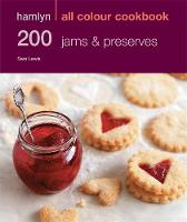 Hamlyn All Colour Cookbook 200 Jams...