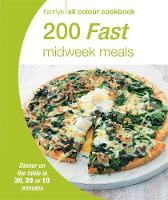 200 Fast Midweek Meals