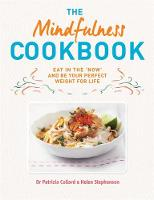 The Mindfulness Cookbook