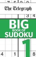 The Telegraph Big Book of Sudoku 1