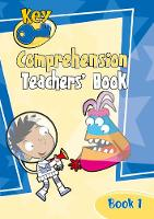 Key Comprehension: Book 1: Teachers'...