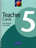 1999 Abacus Year 5 / P6: Teacher Cards