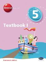 Abacus Evolve Year 5/P6: No. 1: Textbook
