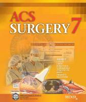 ACS Surgery 7: Principles and Practice