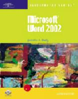 Microsoft Word 2002: Introductory