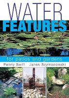 Water Features for Patios and Gardens