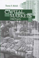 Capital Markets: A Global Perspective