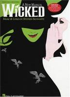 Stephen Schwartz: Wicked - ...