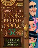 Don't Ever Look Behind Door 32
