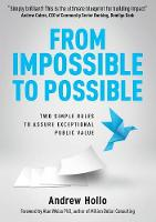 From Impossible to Possible: Two...