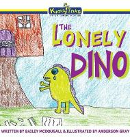 The Lonely Dino: Special Edition Hard...