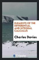 Elements of the Differential and...
