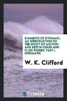 Elements of Dynamic: An Introduction...