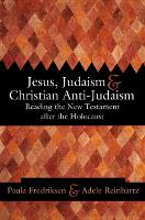 Jesus, Judaism, and Christian...